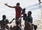 Autoridades do Rio se unem para conter o caos e os roubos nas praias