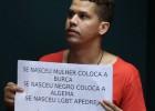 Estatuto que retira direitos da união gay avança na Câmara
