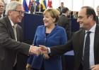 Berlim e Paris alertam para risco das reações nacionalistas à crise