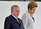 La Justicia de Brasil investigará las cuentas electorales de Rousseff