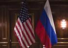 Rússia negocia transição na Síria com Estados Unidos e aliados