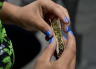 A maconha pode acabar com a guerra às drogas?