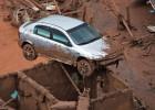 As imagens da tragédia causada pelo rompimento da barragem em Mariana
