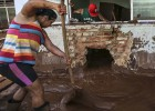 Barreiras e resistência em deixar o lar dificultam os resgates de ilhados