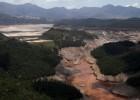 Samarco diz, agora, que reforçará terceira barragem em risco