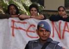 Quando cem policiais sitiaram uma escola ocupada em São Paulo