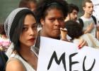 A luta das mulheres por direitos básicos