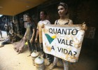 Samarco cita risco de rompimento e diz que não é hora de desculpas