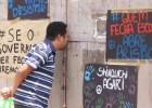 Ocupação de 182 escolas em SP vira teste de resistência de Alckmin
