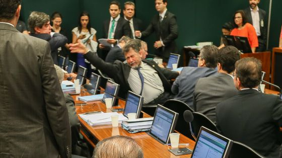 Cunha interfere no Conselho de Ética e paralisa toda a Câmara (e o Brasil)
