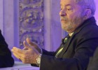 """Lula: """"Nossa candidata dizia que ajuste era coisa de tucanos"""""""