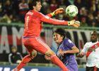 Mundial de Clubes: as imagens de River Plate 1x0 Sanfrecce Hiroshima