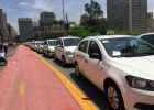 Haddad propõe legalizar Uber com venda inédita de quilômetros a rodar