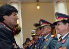 Filha do captor de Che Guevara vira chefe do Exército boliviano