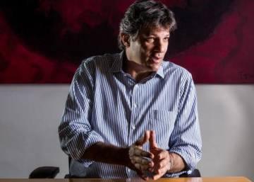 """""""Na era Lula achávamos que a cidade seria democratizada, mas não foi"""""""
