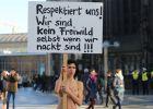 O que se sabe sobre os escândalos das agressões sexuais na Alemanha