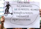 Passe Livre testa força em protestos contra aumento da tarifa