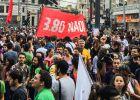 São Paulo e Rio protestam contra aumento da tarifa