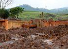 Polícia Federal indicia Samarco e Vale por tragédia de Mariana