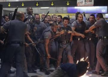 Quem vai salvar a polícia da política?