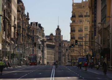 Madri proibirá totalmente circulação de carros quando a poluição disparar