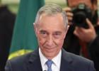 O conservador Rebelo de Sousa é eleito presidente de Portugal