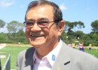 Homem da ditadura, presidente da CBF recebe como anistiado político