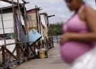 Grávidas brasileiras se previnem do zika evitando o alarmismo