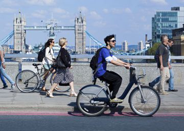 As melhores cidades da Europa para andar de bicicleta