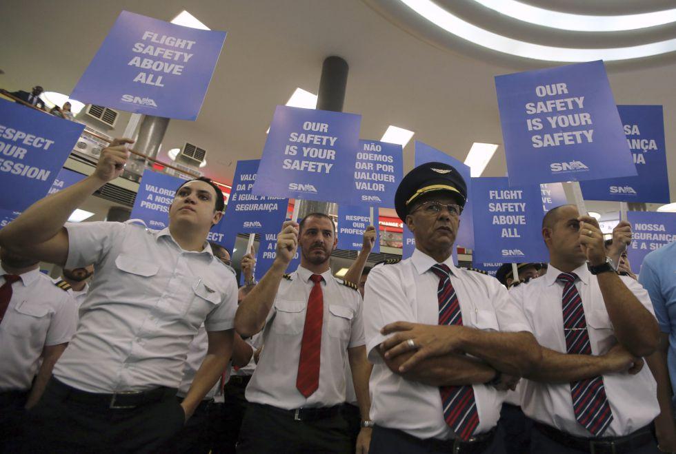 Crise bate no bolso de trabalhadores que iniciam ciclo de paralisações