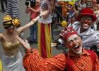 Seis coisas que um carioca pode estranhar no Carnaval de São Paulo