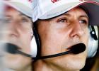 """""""Tenho notícias de Schumacher, e infelizmente não são boas"""""""