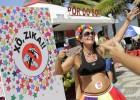 Atletas dos EUA podem deixar de ir às Olimpíadas no Rio devido ao zika