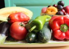 É mais saudável ser vegetariano?