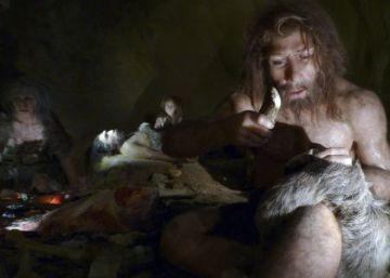 Humanos 'modernos' tiveram filhos com os neandertais há 100.000 anos