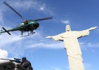 Forças Armadas poderão bloquear o sinal de celular nas Olimpíadas