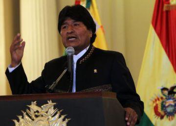 """Evo Morales: """"Para manter a ideologia, você tem que garantir o alimento"""""""