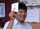 """Evo Morales: """"Talvez o apoio do povo não seja como antes"""""""