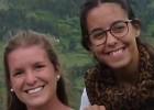 """""""Ontem me mataram"""": carta em memória de duas viajantes"""