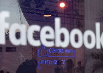 Sale de la cárcel un ejecutivo de Facebook detenido en Brasil
