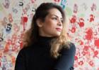Somayeh Zarifie, à espera de uma vida nova na Alemanha