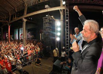 Brasil teme enfrentamientos en las calles debido a la tensión política