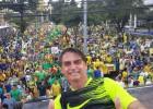 Na mesma trilha de Trump, Bolsonaro capitaliza ira social