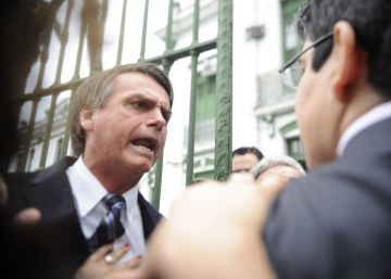 Na mesma trilha de Donald Trump, Bolsonaro capitaliza mal-estar social