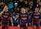 Barcelona vence o Arsenal por 3 a 1 e vai às quartas da Champions