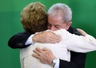 Justiça barra posse de Lula, alvo de bateria de ações da oposição
