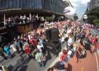 Em meio a protestos, Gilmar Mendes suspende a posse de Lula