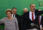 Isolada, Dilma vê avanço da 'solução Temer' e faz do Planalto um bunker