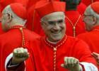 Dinheiro de crianças doentes para a reforma da cobertura de cardeal
