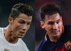 Messi x Cristiano Ronaldo: assim chegam ao clássico